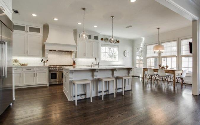 Kitchen & Dining room set